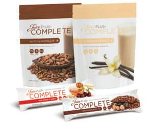 Juice Plus Complete Review
