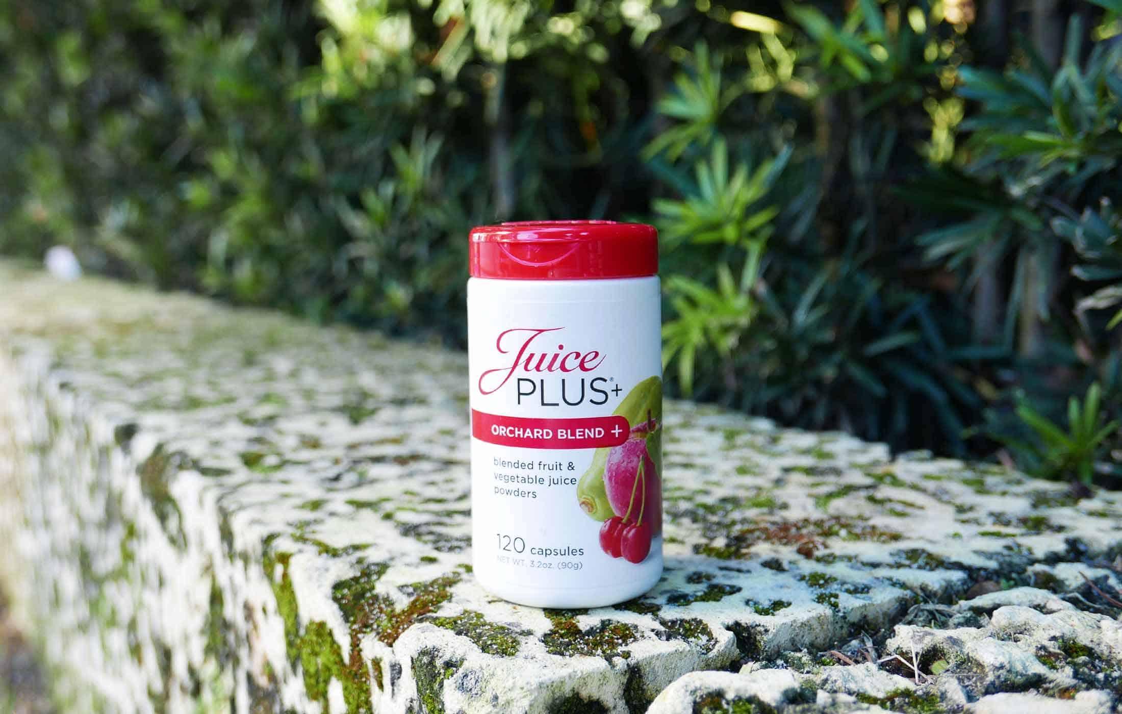 Juice Plus+ Customer Testimonials