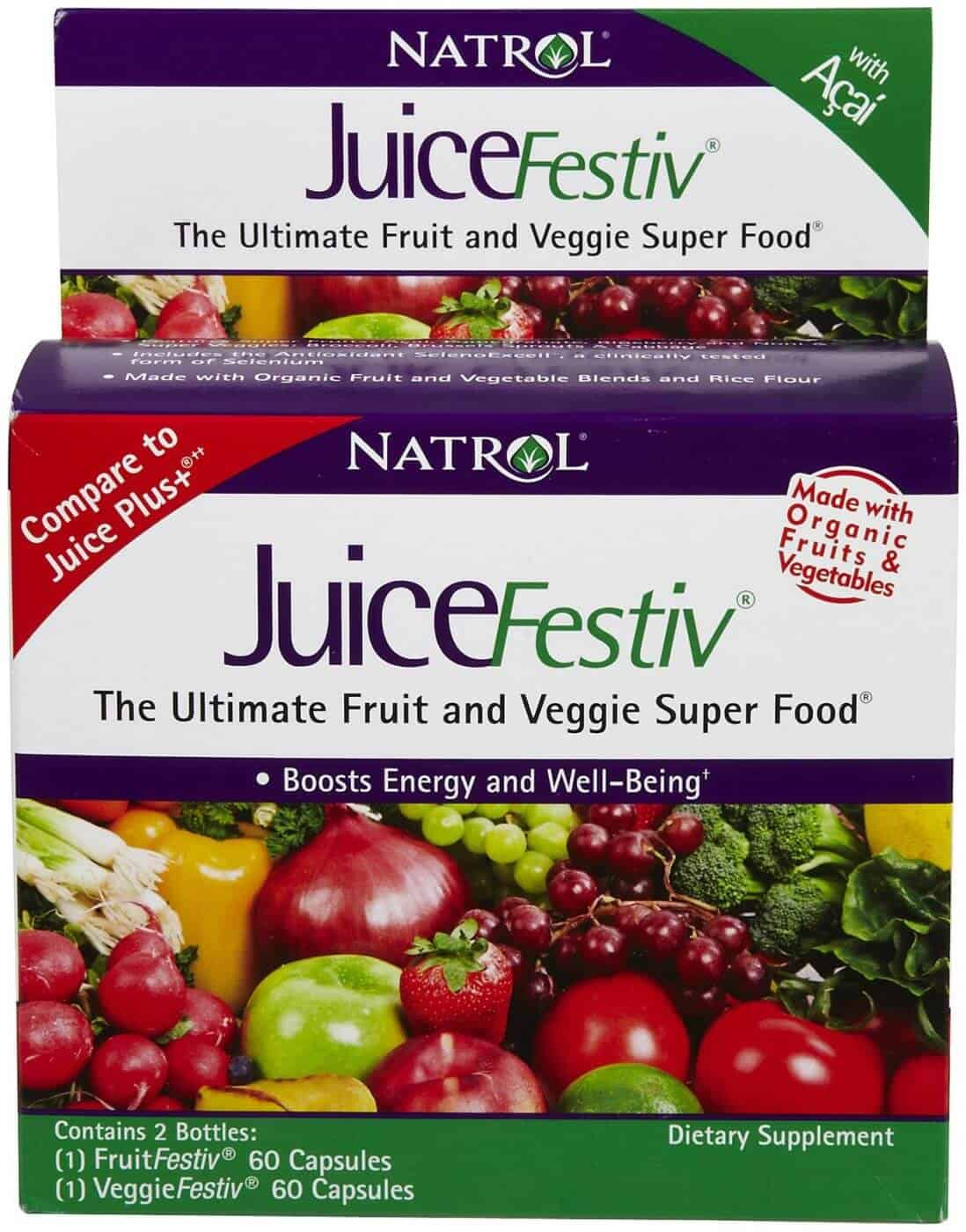 JuiceFestiv Review (UPDATE: 2019)