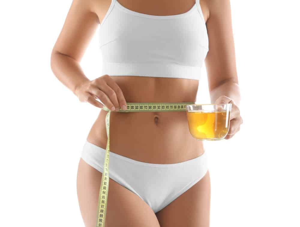 Karma Water and Weight Loss