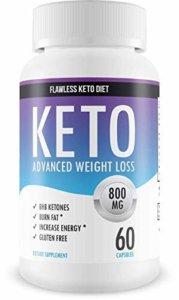 Keto Advanced Review