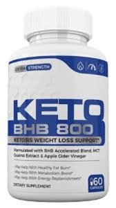 Keto BHB 800 Review – You Need to Know About This Important Things!