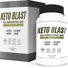 Keto Blast Review