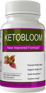 Keto Bloom Review