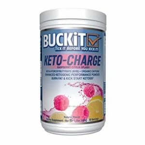 Keto Charge Review