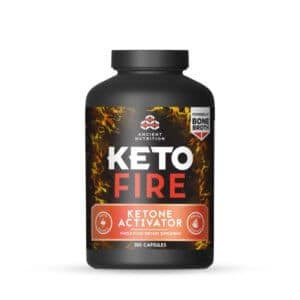 Keto Fire Review