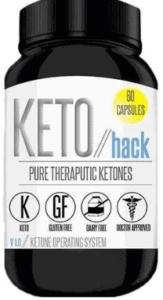 Keto Hack Review