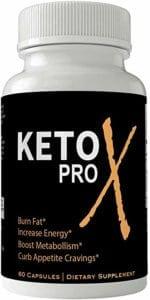 Keto Pro X Review