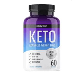 Keto Rapid Diet Review