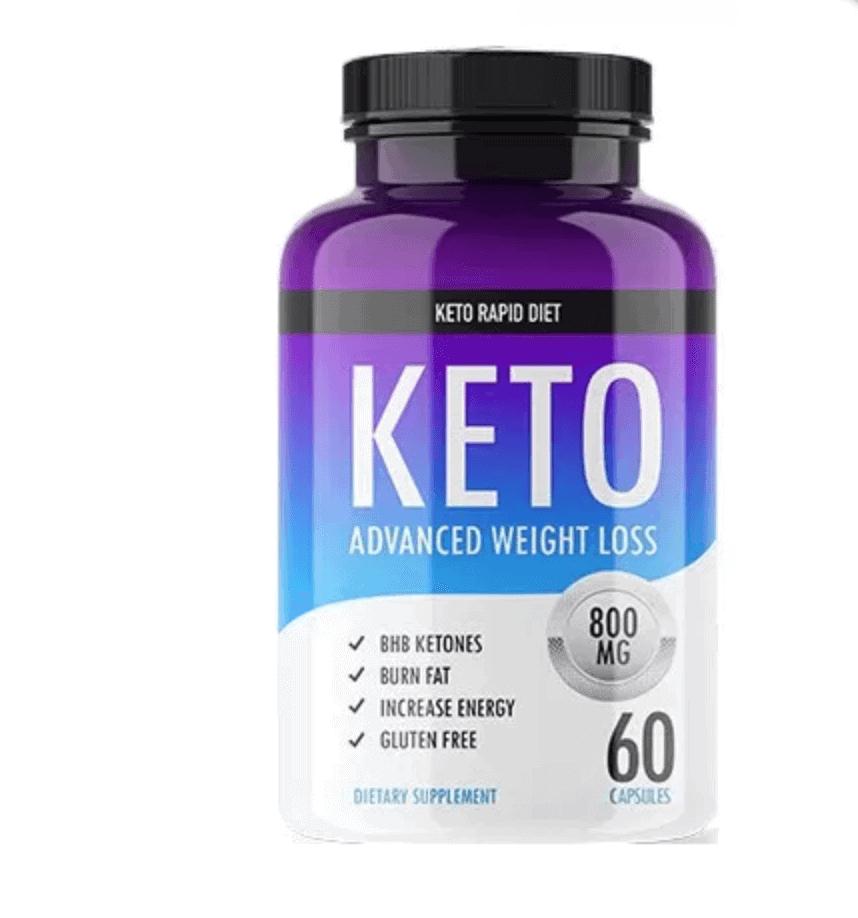 new keto rapid diet pills