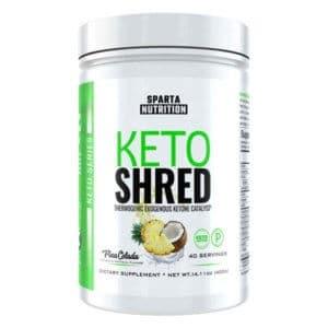 Keto Shred Review