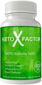 Keto X Factor Review