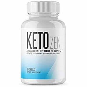 Keto Zen Review