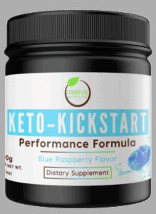 Keto Kickstart Review