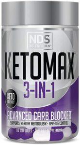 Keto-Max Review