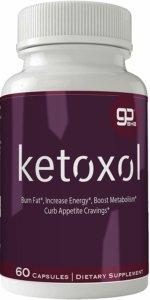 Ketoxol Review