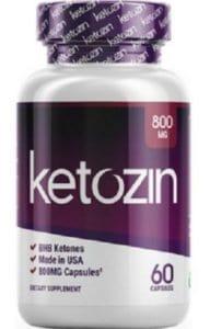 KetoZin Review