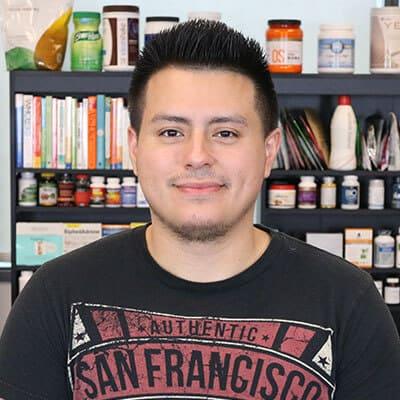 Kevin Espinoza,