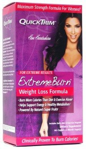 Kim Kardashian Diet Pills Review