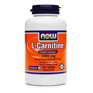 L-Carnitine Review
