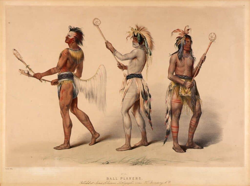 lacrosse_history