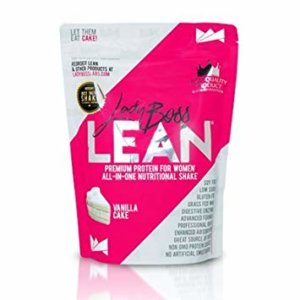 Lady Boss Lean Review