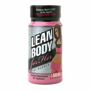 Lean Body For Her Review