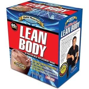 Lean Body Review