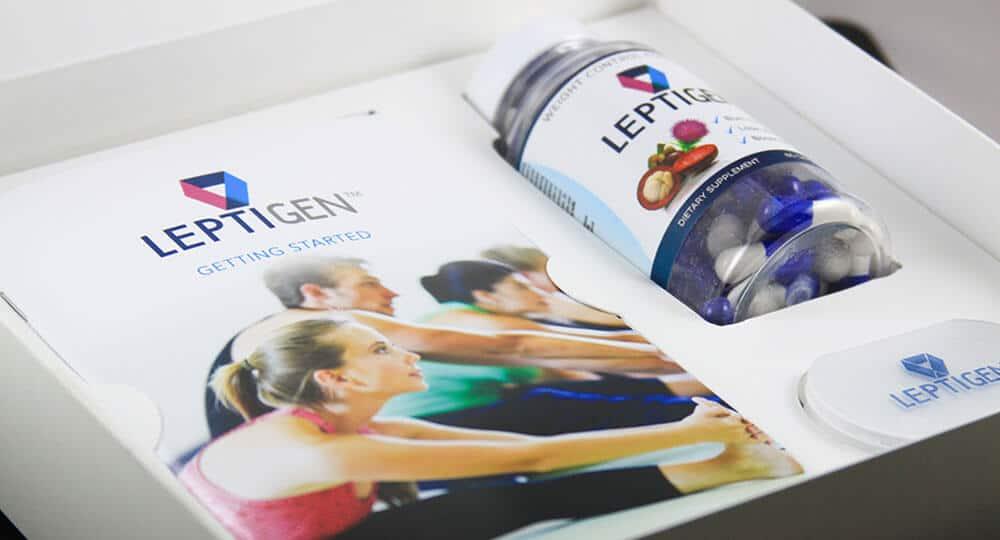 Leptigen Ingredients