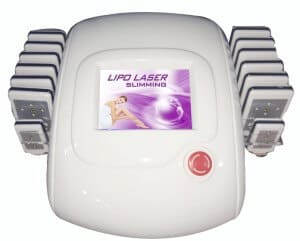 Lipo Laser Review