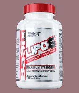 Lipo 6 Review
