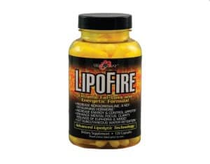 Lipofire Review