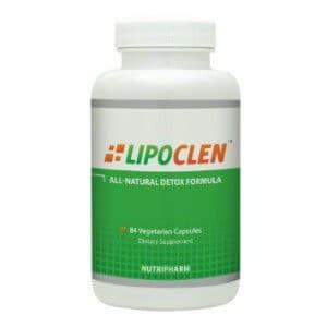 LipoClen Review