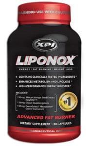 Liponox Review