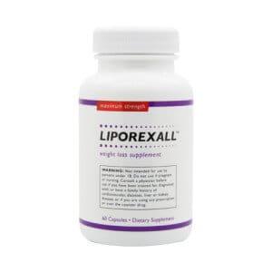 Liporexall Review