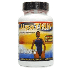 Lipothin Review