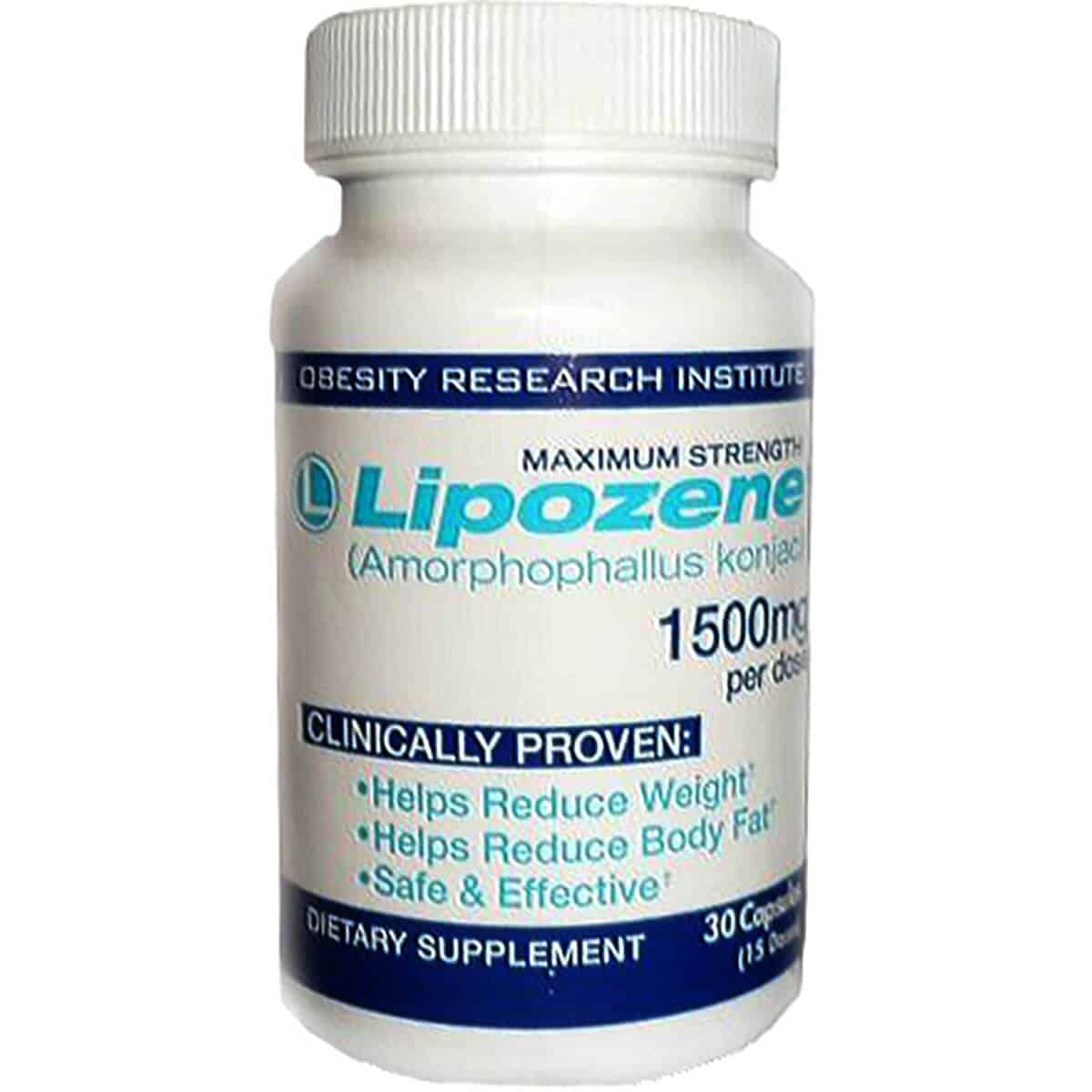 Lipozene Quote