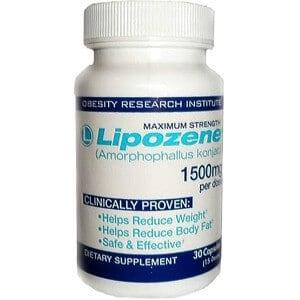 lipozene-product-image