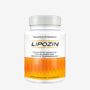 Lipozin Review