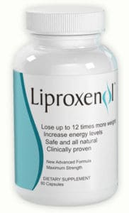 Liproxenol Review