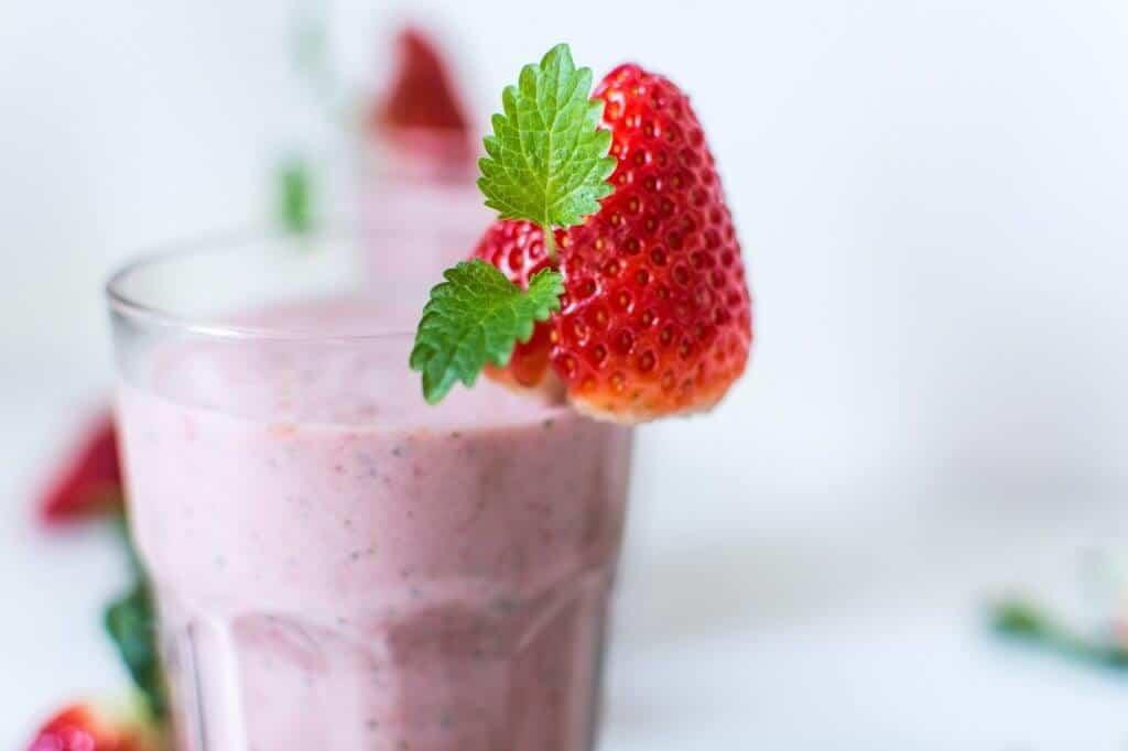 liquid diet shakes