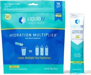 Liquid IV Review