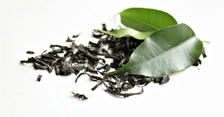 Modere ingredients - green tea
