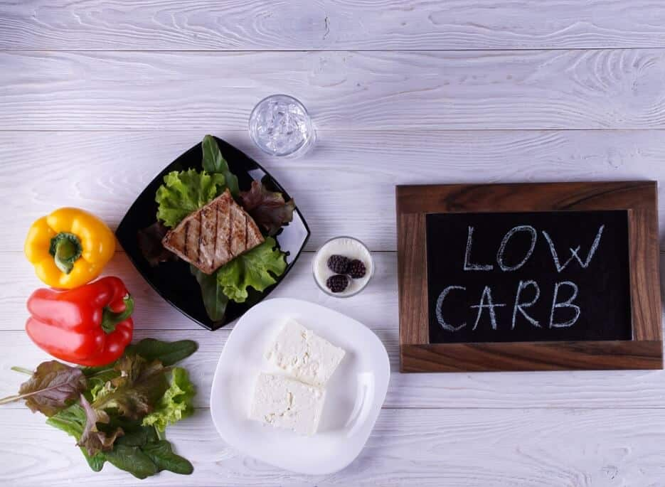 low carb meals for weight loss