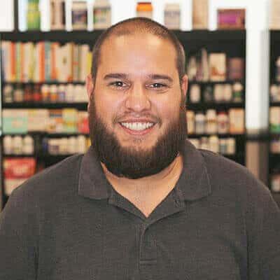 Luis Izquierdo,