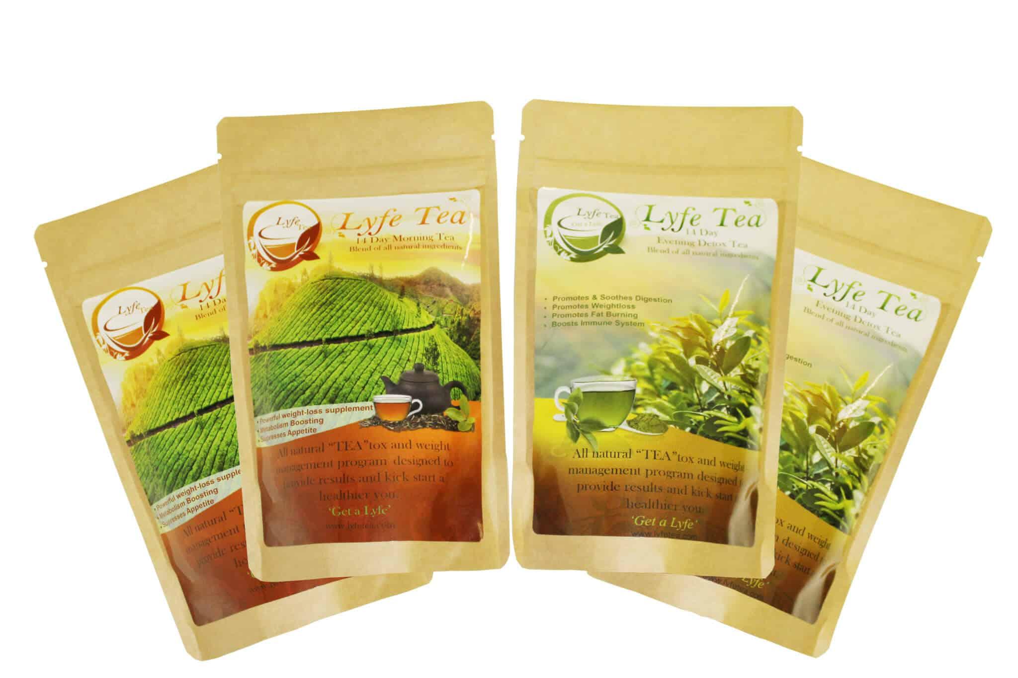 Triple leaf detox tea weight loss reviews