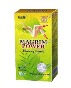 Magrim Power Review