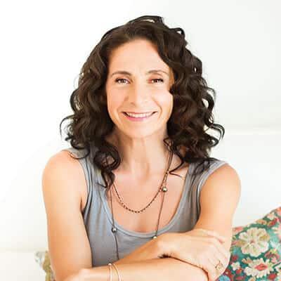 Mandy Ingber,