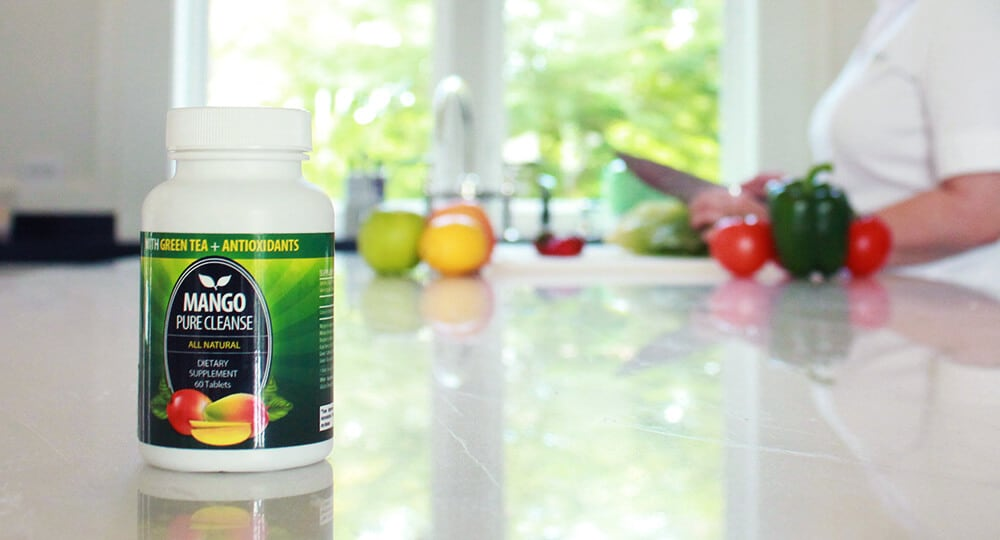 Mango Pure Cleanse Customer Testimonials