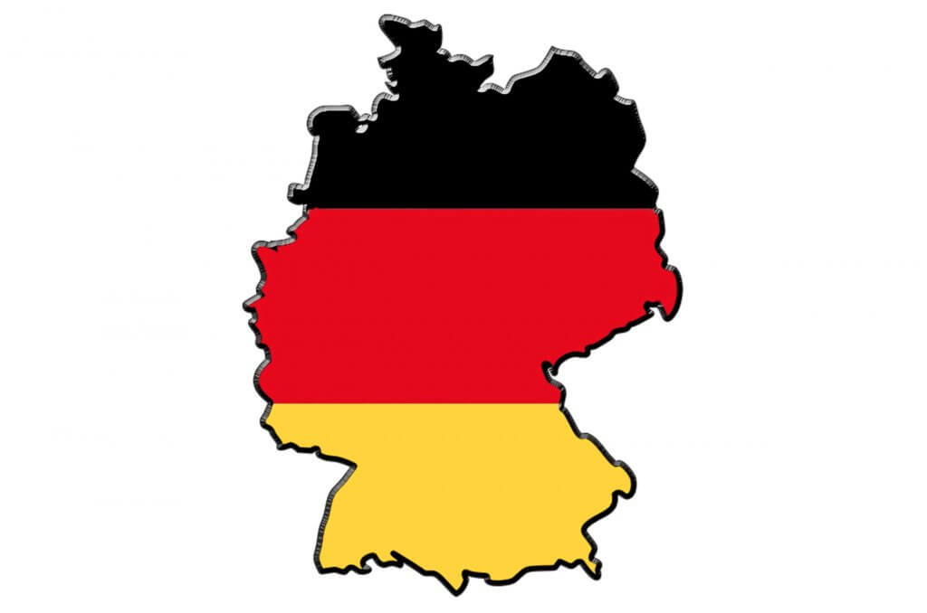 almased started in germany